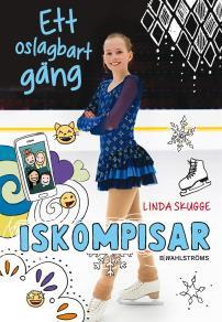 Cover for Iskompisar 3 - Ett oslagbart gäng