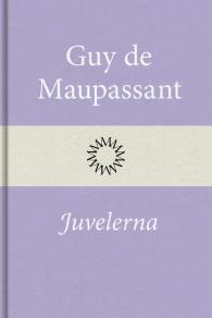Cover for Juvelerna