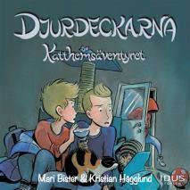 Cover for Katthemsäventyret