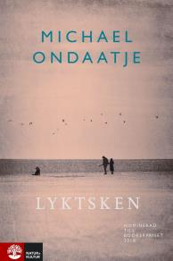 Cover for Lyktsken