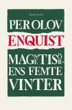Cover for Magnetisörens femte vinter