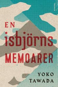 Cover for En isbjörns memoarer