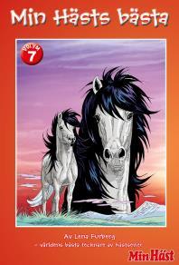 Cover for Min Hästs bästa 7