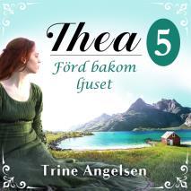 Cover for Förd bakom ljuset: En släkthistoria