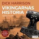 Omslagsbild för Vikingarnas historia