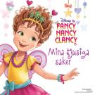 Omslagsbild för Fancy Nancy Clancy