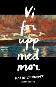 Cover for Vi for upp med mor