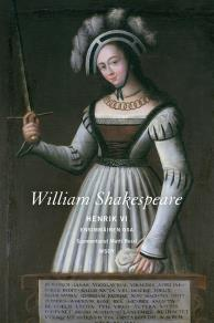 Cover for Henrik VI