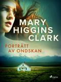 Cover for Porträtt av ondskan