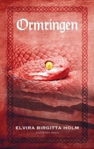 Cover for Ormringen