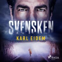 Cover for Svensken