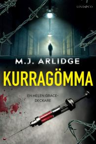 Cover for Kurragömma