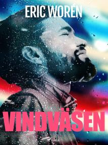 Cover for Vindväsen