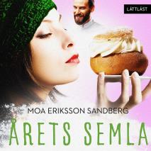 Cover for Årets semla