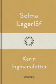 Cover for Karin Ingmarsdotter