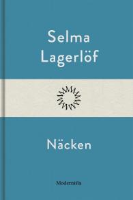 Cover for Näcken