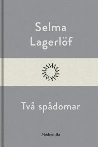 Cover for Två spådomar