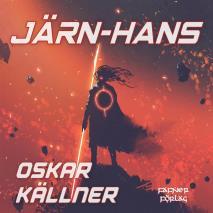 Cover for Järn-Hans