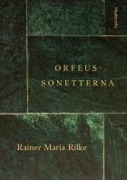 Cover for Orfeus-sonetterna
