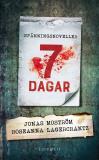 Cover for 7 dagar