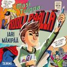 Cover for Masi Tulppa 2: Rooli päällä