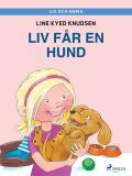 Omslagsbild för Liv och Emma: Liv får en hund