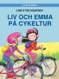 Omslagsbild för Liv och Emma: Liv och Emma på cykeltur