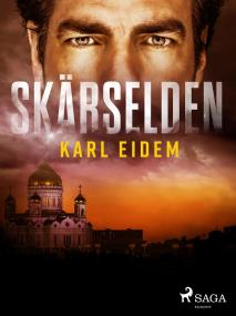 Cover for Skärselden