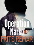Cover for Operation Narko