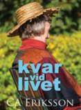 Cover for Kvar vid livet