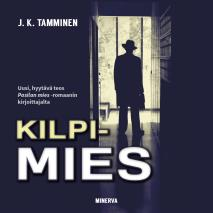 Cover for Kilpimies