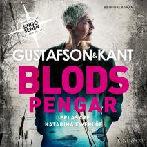 Cover for Blodspengar