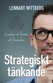 Cover for Strategiskt tänkande