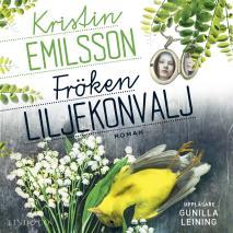Cover for Fröken Liljekonvalj