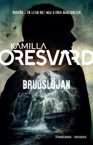 Cover for Brudslöjan