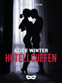 Cover for Hotellchefen