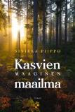 Cover for Kasvien maaginen maailma