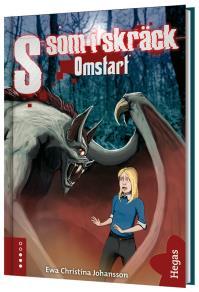 Cover for S som i skräck: Omstart