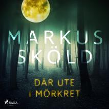 Cover for Där ute i mörkret
