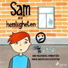 Omslagsbild för Sam och hemligheten