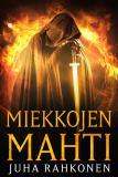 Cover for Miekkojen mahti