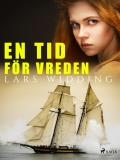 Cover for En tid för vreden