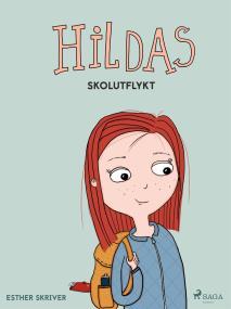 Cover for Hildas skolutflykt