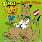 Omslagsbild för Bamse och Hoppa-Tossa