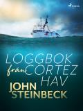 Omslagsbild för Loggbok från Cortez hav
