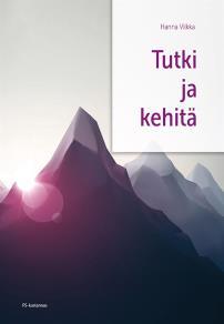 Cover for Tutki ja kehitä