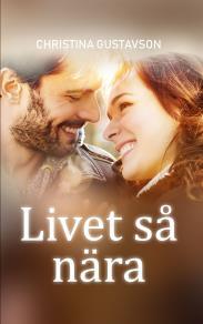 Cover for Livet så nära
