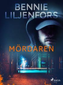 Cover for Mördaren