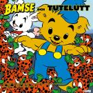 Cover for Bamse och Tutelutt