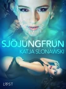 Cover for Sjöjungfrun - erotisk novell